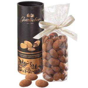 Cacaomandeln 18.50.-