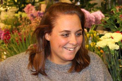 Lara Baumberger