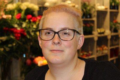 Tanja Rütti