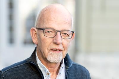 Hans Kramer