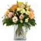 Blumen Ackermann im Blumen Pavillon Hauptbahnhof Bern und direkt online zu Ihnen nach Hause