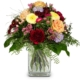 Blumen Ackermann Bern sommer magic rosen eustoma hybericum aster statize nelken sommerflow
